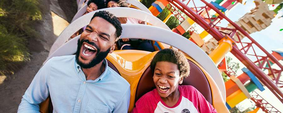 2020 Ticket Offer - Book Now to Enjoy Disney's 14-Day Ultimate Ticket at a 7-Day Price!