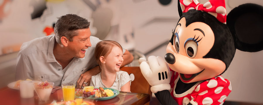 Free Disney Dining - FREE Dining + $100 Gift Card + Disney's 14 for 7 Ticket!