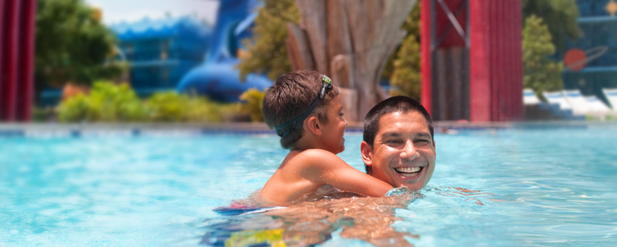 20% Off Family Suites - Visit this summer and enjoy great savings at Disney's Art of Animation!
