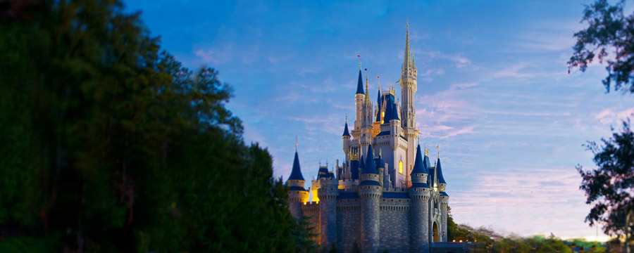 Rediscover The Magic - Welcoming You Back to Walt Disney World